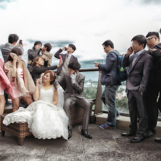 Wedding photographer KAI MING YANG (yang). Photo of 15.02.2014