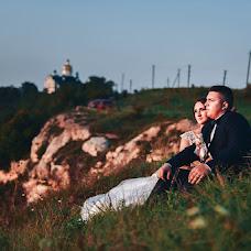Wedding photographer Yaroslav Galan (yaroslavgalan). Photo of 27.08.2018