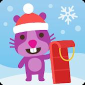Download Sago Mini Snow Day Free