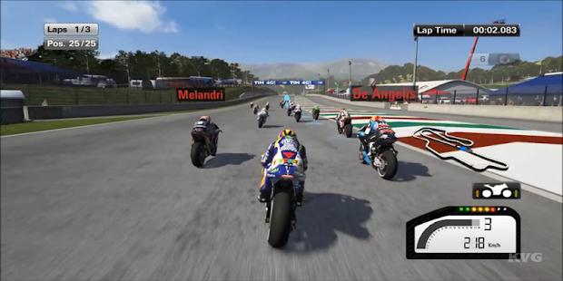 Qplays For MotoGP Circuit Arena - náhled