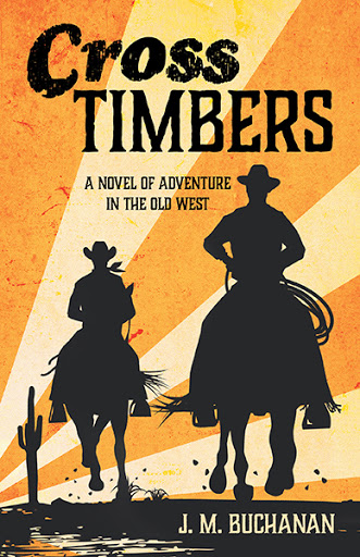 Cross Timbers cover