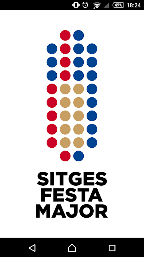 Sitges Festa Major- screenshot