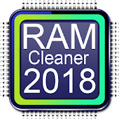Ram Master Cleaner 2018 Powerful RAM Cleaner