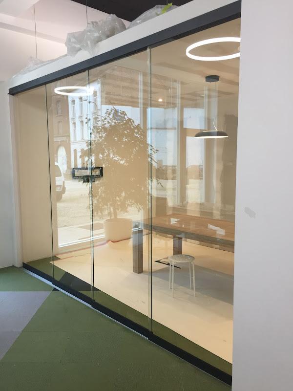 Winkel & kantoor inrichting