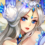 Goddess Legends: War of Queen