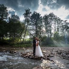 Fotograf ślubny Bartłomiej Bara (bartlomiejbara). Zdjęcie z 22.11.2017