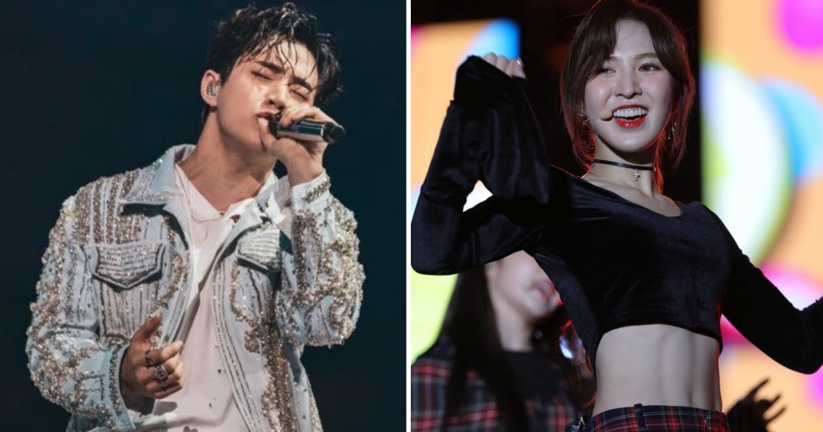 You Might Not Have Known These 8 K Pop Idols Are From Canada Koreaboo