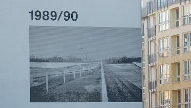 Photo: Gedenkstätte Berliner Mauer; Gartenstraße