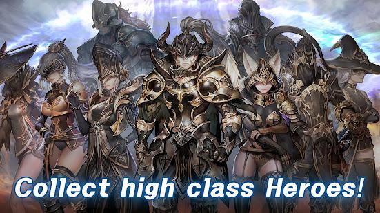 Hack Game Ceres M(RPG) apk free