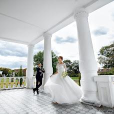 Wedding photographer Elena Metelica (ELENANDROMA). Photo of 26.09.2016