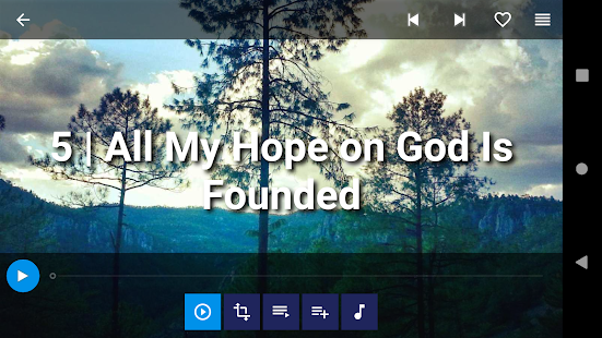 App Adventist Hymnal Complete APK for Windows Phone
