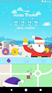 Google Santa Tracker for PC-Windows 7,8,10 and Mac apk screenshot 1