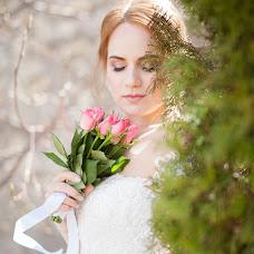 Wedding photographer Zhanna Staroverova (zhannasta). Photo of 19.05.2018