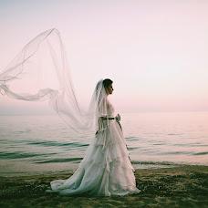Φωτογράφος γάμων Teo Frantzanas (frantzanas). Φωτογραφία: 08.04.2016
