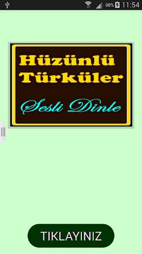 Türküler Dinle