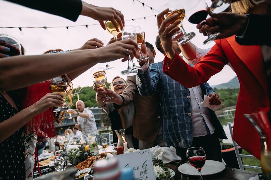 Wedding photographer Ilya Rikhter (rixter). Photo of 07.07.2019