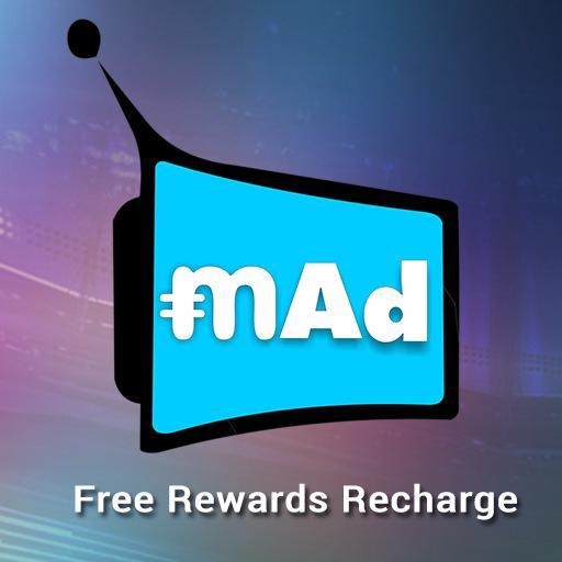 mAd Free Recharge Rewards (app)