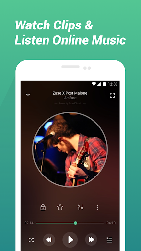 Screenshot for Free Music Box - Unlimited Music in United States Play Store