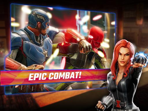 MARVEL Strike Force 1.4.1 screenshots 16