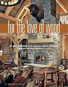 Timber Home Living- screenshot thumbnail