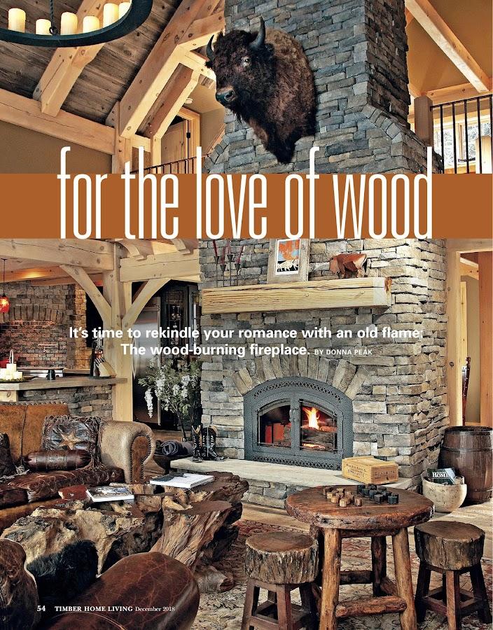 Timber Home Living- screenshot