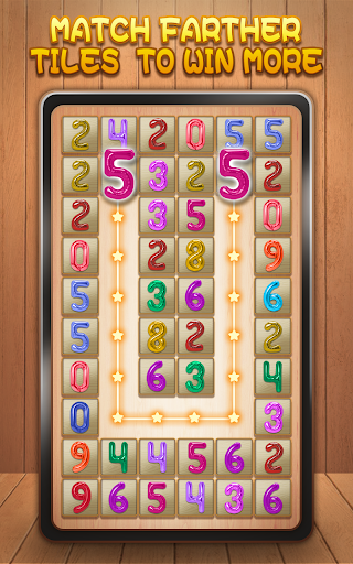 Tile Connect - Free Tile Puzzle & Match Brain Game 1.4.1 screenshots 13