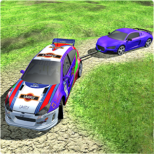 Tow Truck Car Transporter 3D for PC