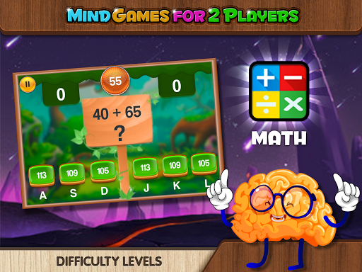 Mind Games for 2 Player apkpoly screenshots 15