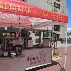 Photo from The Dosa Brothers