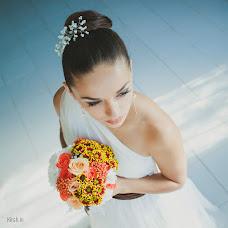 Wedding photographer Vladimir Kirshin (kirshin). Photo of 30.06.2016