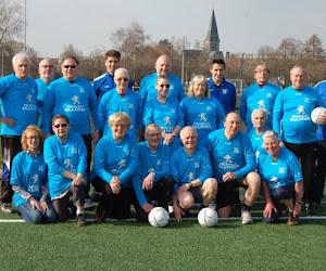 Wandelvoetbal wordt uitgebreid: naar competitie met 20 clubs