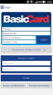BasicCard- screenshot thumbnail