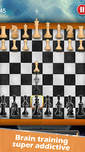 Chess Royale Classic - Free Puzzle Board Games