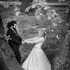 Wedding photographer Vassilis Koukoutsis (VassilisKoukout). Photo of 25.09.2017