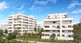 Appartement Cergy (95000)