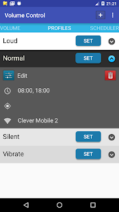 Volume Control- screenshot thumbnail