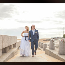 Wedding photographer Andrey Korovnikov (Andreykor). Photo of 10.09.2015