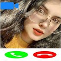 Girls Chat - free talk now icon