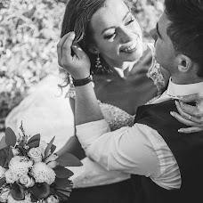 Wedding photographer Yuliya Kucevich (YuliyaKutsevych). Photo of 01.03.2017