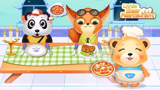 Little Bear Restaurant  {cheat hack gameplay apk mod resources generator} 1
