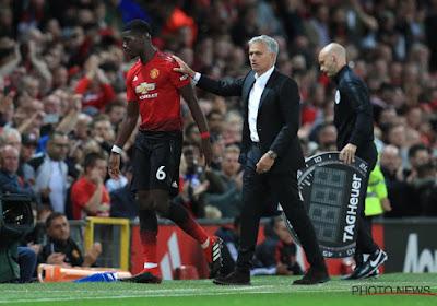 """""""Tu es un virus pour nous"""": Mourinho-Pogba, le clash de trop?"""