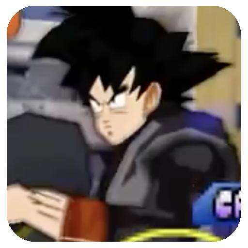 God of Goku: Saiyan Black