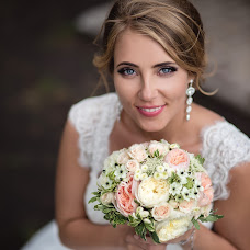Wedding photographer Evgeniya Ivakhnenko (EugeniyaSh). Photo of 20.07.2015