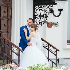 Wedding photographer Yuliya Starovoytova (FotoStar067). Photo of 21.08.2016