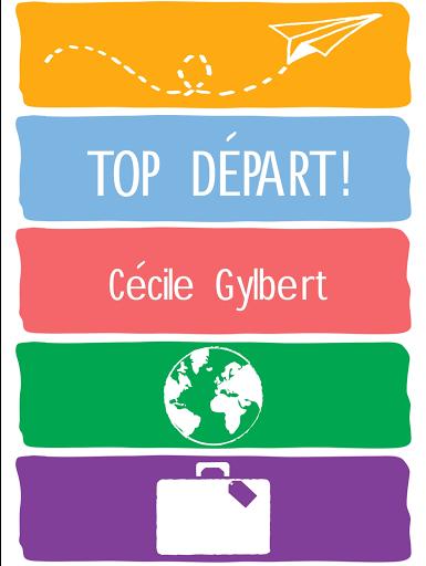 Top Depart : cahier d'activités de préparation à l'expatriation expatriation