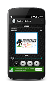 Radios Hípicos- screenshot thumbnail