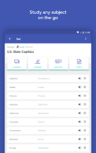 Quizlet Learn With Flashcards Screenshot 11