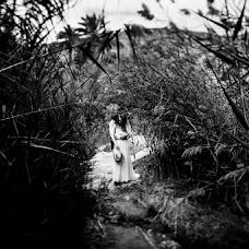 Wedding photographer Gerardo Ojeda (ojeda). Photo of 05.09.2017