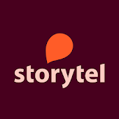 Storytel: Audiobooks and E-books