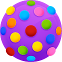 Sweet Puzzle Jewel Quest Pro icon